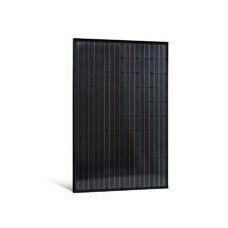 AxSun AX M-60 295 black + SolarEdge