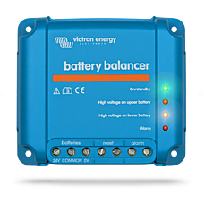 Victron Solar Battery Balancer