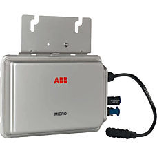 Power one (ABB) AU MICRO-0.25-I-OUTD INT