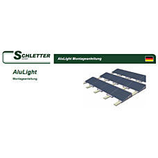 Montageanleitung AluLight