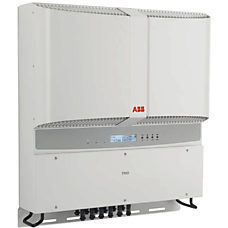 Power one (ABB) AU PVI-12.5-TL-OUTD-S INT
