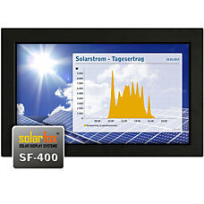 SOLARFOX DISPLAY SF-400 32""