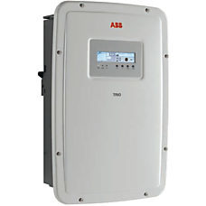 Power one (ABB) AU TRIO-7.5-TL-OUTD-S