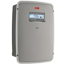 Power one (ABB) AU UNO-2.5-I-OUTD-S